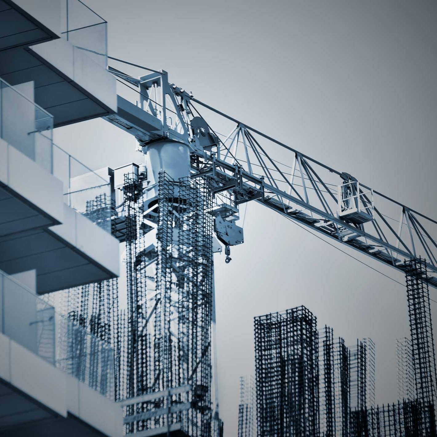 Property Construction & Development Funding